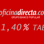 Oficinadirecta lanza el depósito Ahorro Inditex&Repsol al 1,40 % TAE a 24 meses
