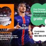 Orange regala la Champions a los más indecisos