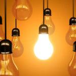 Cómo ahorrar 100 euros al año en la factura de luz
