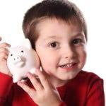 Cuentas de ahorro para niños: fomentando la educación financiera