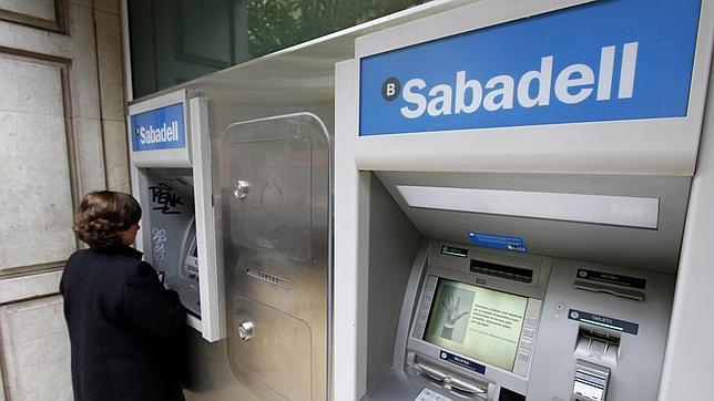 La cuenta n mina expansi n de banco sabadell permite for Oficina la caixa sabadell