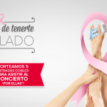 Cofidis contra el cáncer de mama