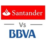 Comparativa de la semana: Hipoteca Santander Vs. Hipoteca BBVA