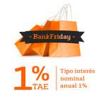 Bankinter lanza un plazo fijo al 1 %, ¡Sólo disponible hoy!
