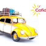 El nuevo Barómetro de Cofidis: nos ilusiona viajar