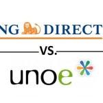 La comparativa de la semana: Hipoteca Naranja VS. Hipoteca Unoe