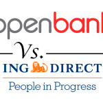Comparativa de cuentas nómina: Openbank vs ING Direct