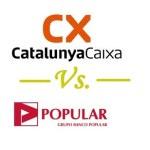 Comparativa de la semana: CX Hipoteca Vs. Hipoteca Premium