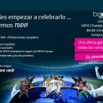 BeIN Sports, gratis para los clientes de Movistar+
