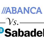 Comparativa de la semana: Hipoteca fija de Abanca Vs. Hipoteca fija de Sabadell