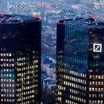 ¿Qué pasa con mis ahorros si Deutsche Bank se hunde?