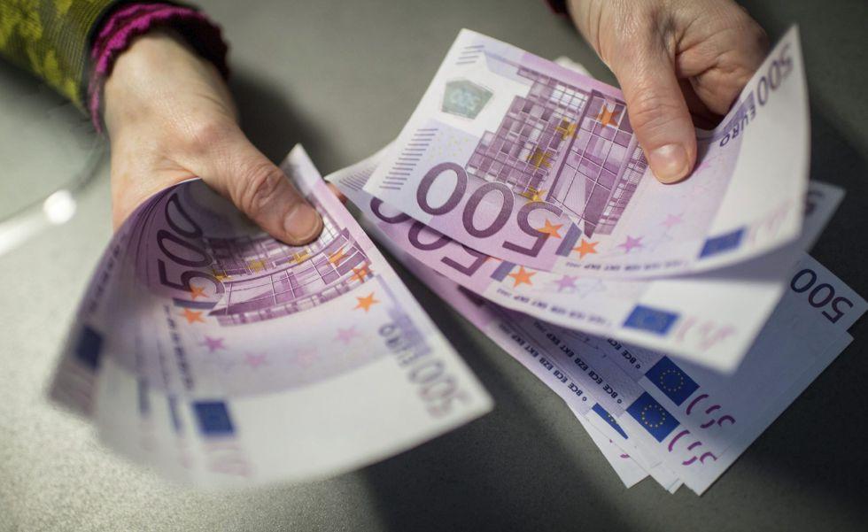 ¿Diremos adiós al billete de 500 euros?