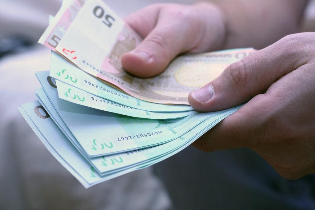 préstamo 1000 euros