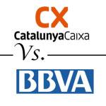 Comparativa de la semana: Hipoteca Fija CatalunyaCaixa vs. Hipoteca Fija BBVA