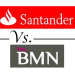 Comparativa de la semana: Hipoteca Mixta Santander vs. Hipoteca Mixta BMN