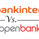 Comparativa de cuentas sin nómina: Bankinter vs. Openbank