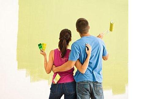 Los pr stamos para reformas fueron los m s solicitados - Que color puedo pintar mi casa ...