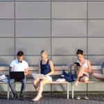 Se buscan cuentas bancarias aptas para jóvenes