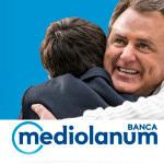 Los depósitos de Mediolanum son, como mínimo, tres veces más rentables que la media del sector