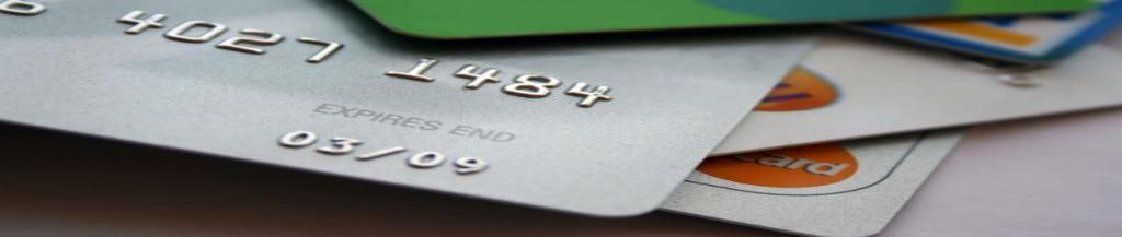 Tarjeta de debito o credito