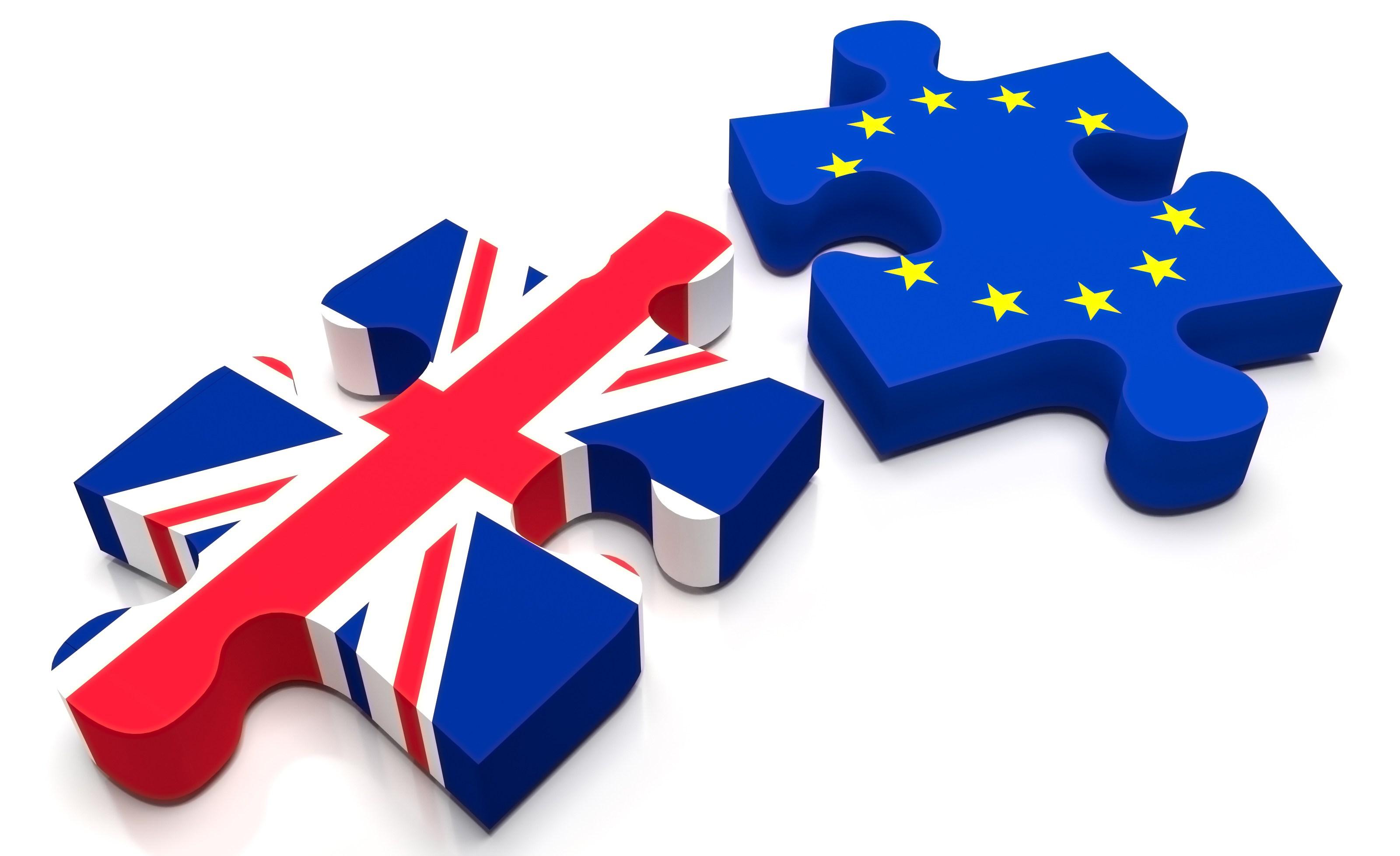 "El Brexit llegó al punto de ""no retorno"""