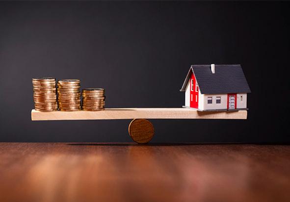hipotecas a interes fijo no terminan de arrancar