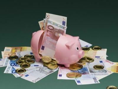 depositos y cuentas