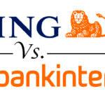 Comparativa de cuentas sin nomina: ING Direct vs. Bankinter