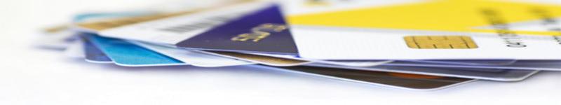 Tarjetas bancarias de credito gratis