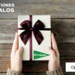 Openbank relanza la promoción de la tarjeta regalo de 50 euros en El Corte Inglés