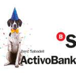 ActivoBank lanza un nuevo plazo fijo al 1,50 % por su 15 aniversario
