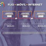 Ocean's lanza la serie Único con fibra hasta 300 MB