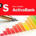 Acciones Selección II, el nuevo depósito estructurado de ActivoBank al 1 % TAE