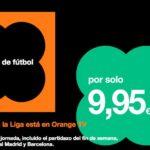 Orange sube el precio de la Liga y la Champions