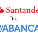 Comparativa de hipotecas a tipo fijo: Santander vs. Abanca