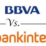 Comparativa de cuentas sin nómina: BBVA vs. Bankinter