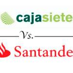 hipoteca santander hipoteca plus cajasiete comparativa hipotecas variables