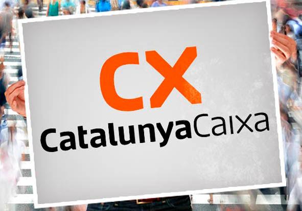 CatalunyaCaixa, ahorra hasta el 3 % al repostar