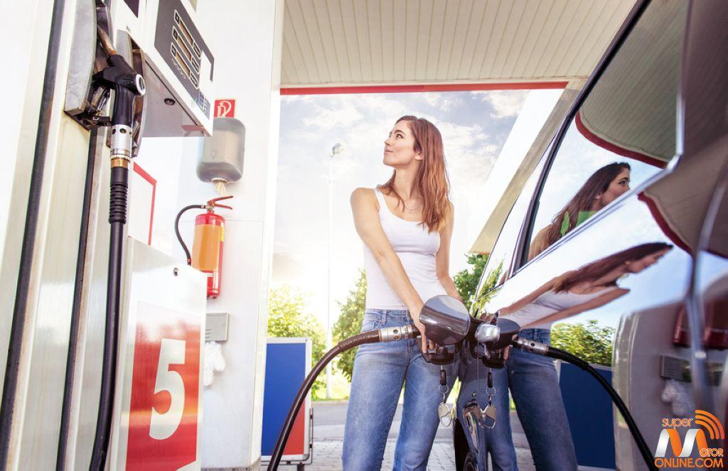 Descuentos en gasolina