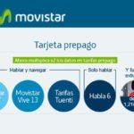 Movistar duplica los megas de las tarifas móviles Vive