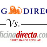 Comparativa de cuentas de ahorro: ING Direct vs. Oficinadirecta