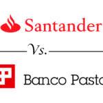 Comparativa de la semana: Hipoteca Santander vs. Hipoteca Premium Banco Pastor