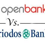 Comparativa cuentas corrientes: Openbank vs. Triodos Bank
