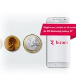 Popular sortea 20 Samsung Galaxy S7 para los clientes que se den de alta en Bizum