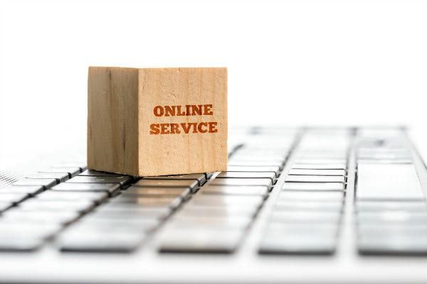 depositos online