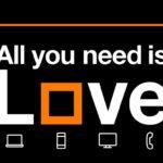 Orange encarece sus paquetes de internet, fijo y móvil