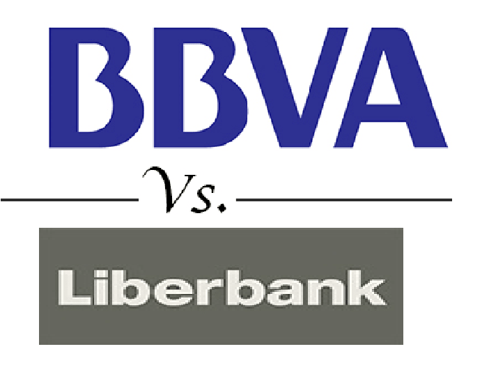 Comparativa De Hipotecas Fijas Bbva Vs Liberbank