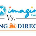Comparativa de cuentas sin nómina: imaginBank vs. ING Direct