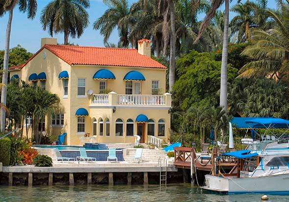 hipotecas para ricos