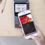El iPhone le roba el protagonismo a las tarjetas con el lanzamiento del ApplePay